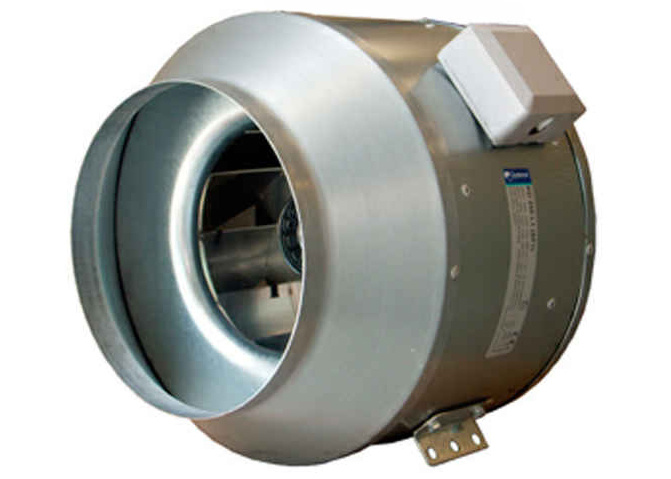 Вентилятор Systemair
